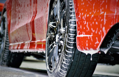 Can I Use Shampoo to Wash My Car? Find Out The Answer
