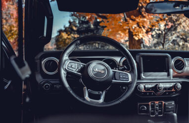 Does Jeep Use Real Leather? (Explained)