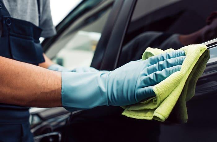 does car polish expire