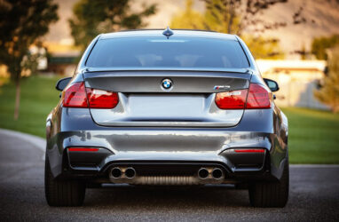 6 Common Problems With BMW 3 Series Rear Light