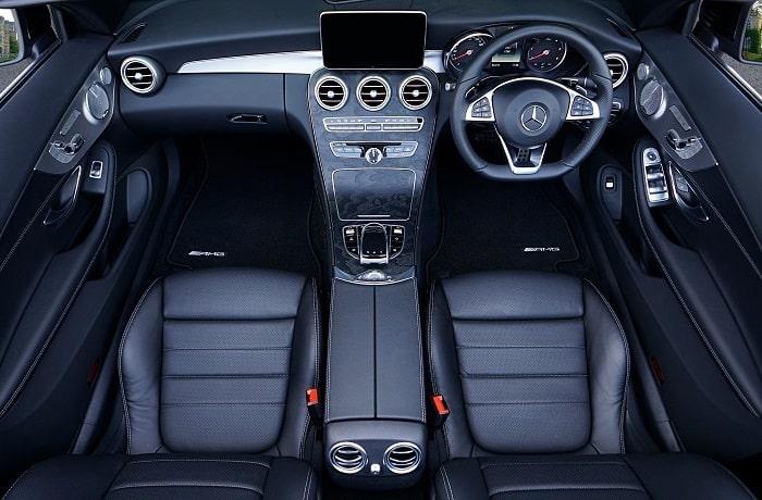 Mercedes MB-Tex problems