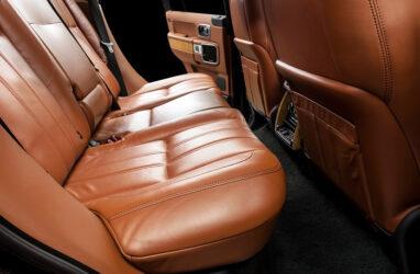 Black Vs. Tan Leather Car Interior (Compared)