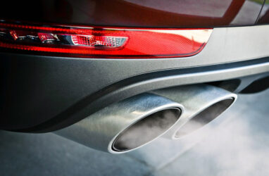 Why Does My Car Exhaust Smell Like Paint Thinner? (Explained)