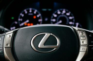 How To Clean Lexus Dashboard? (Helpful Tips)