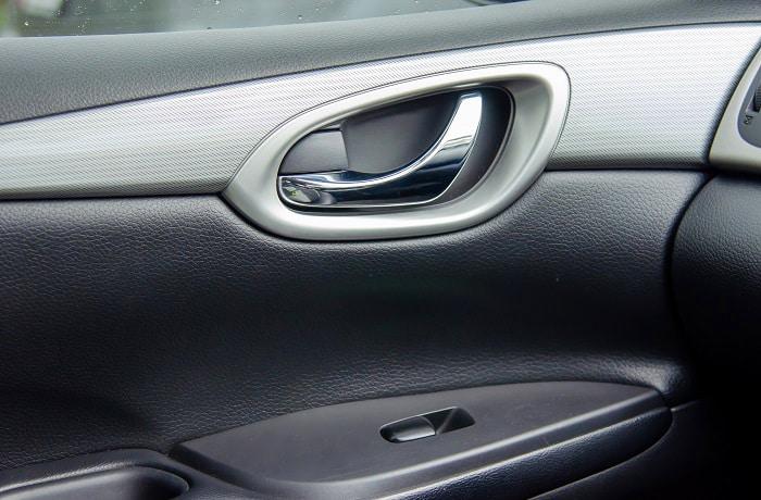 best material for car door panels