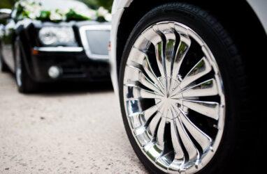 Chrome Vs. Silver Wheels (Compared)