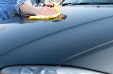 How To Remove Nail Polish From Car Paint? (Helpful Tips)