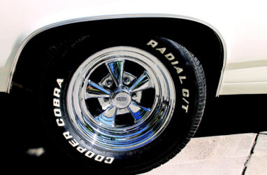 How To Clean White Letter Tires? (Helpful Tips)